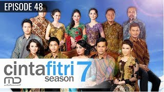 Video Cinta Fitri Season 07 - Episode 48 MP3, 3GP, MP4, WEBM, AVI, FLV Mei 2019