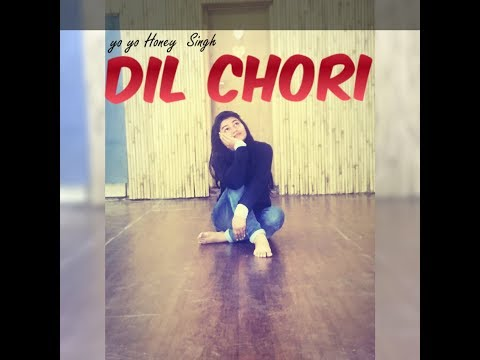 Yo Yo Honey Singh-dil Chori |Sonu Ke Titu Ki Sweet| Dance Video| Shubhangi Singh