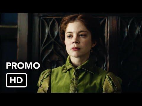 "The Spanish Princess 2x07 Promo ""Faith"" (HD)"