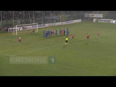 Cremonese-Alessandria 1-0, le immagini della partita