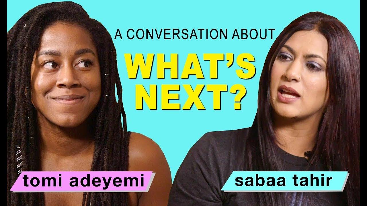 Sabaa Tahir and Tomi Adeyemi Talk About Writing the Next Book