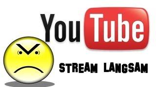 """➤➤➤ YouTube Videos laden sehr langsam? So macht Ihr es wieder Schneller.*****Quelle: http://www.pcgameshardware.de/Youtube-Thema-163920/Specials/Youtube-beschleunigen-1067506/?utm_source=facebook.com&utm_medium=socialPCGH&utm_campaign=computecsocialCDN Server Blocken: netsh advfirewall firewall add rule name=""""YoutubeCDN"""" dir=in action=block remoteip=173.194.55.0/24,206.111.0.0/16 enable=yesCDN Server Freigeben: netsh advfirewall firewall delete rule name=""""YoutubeCDN""""Hat dir das Video gefallen? konntest du was damit anfangen?Dann Abonniere mich Kostenlos, sonst bist DU nicht auf den Aktuellen stand meiner Tutorials.Ein Daumen Hoch würde Ich mich Natürlich auch freuen.Teile es wenn möglich auf Facebook, Schaden tut es auch nicht ;) ➤➤➤  FACEBOOK: http://www.facebook.de/Video2Learn➤➤➤  HOMEPAGE: http://www.Video2Learn.info➤➤➤  TWITCH LIVE STREAM: http://www.twitch.tv/l_Talon_l*****Fragen zum EXMGE Netzwerk Partner oder Information findet Ihr hier Unten.Email: de-partners@exmge.comPage: http://exmge.com/ref=1/Fragen an mich, zum Thema EXMGE Netzwerk werden Automatisch Weitergeleitet.*****An diese stelle danke an Aries4Rce.Background Music by Aries4Rce:http://www.youtube.com/aries4rceCia"""