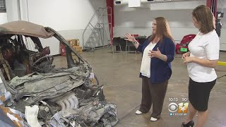 Couple Buys Used Car With Roof Attached By Glue