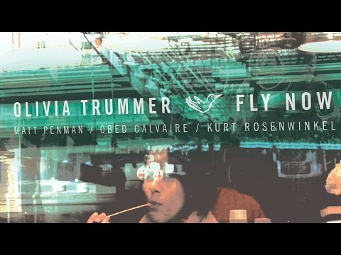 Olivia Trummer FLY NOW online metal music video by OLIVIA TRUMMER