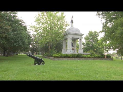 Council OKs renaming Confederate Park to Springfield Park