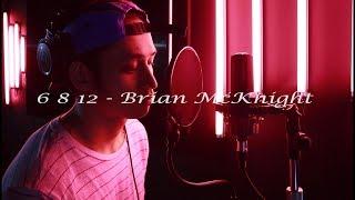 Video 6 8 12 - Brian McKnight (Khel Pangilinan) MP3, 3GP, MP4, WEBM, AVI, FLV Juni 2018