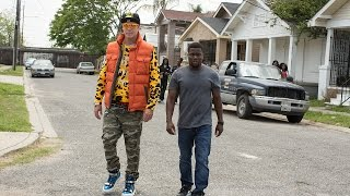 Get Hard   Official Trailer 2  Hd