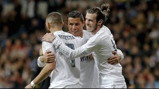 Video Real Madrid BBC (Best Goals) MP3, 3GP, MP4, WEBM, AVI, FLV Februari 2018