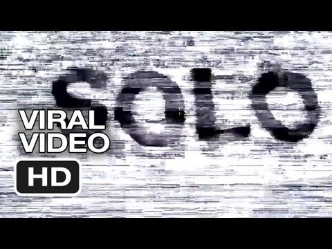 Man of Steel Viral Video - General Zod's Warning #2 (2013) - Henry Cavill Movie HD Video