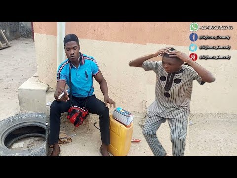 WEED INSPIRATION   -  2018 Nigeria Trending Comedy