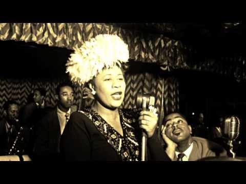 Ella Fitzgerald - Blues In The Night (Verve Records 1961)