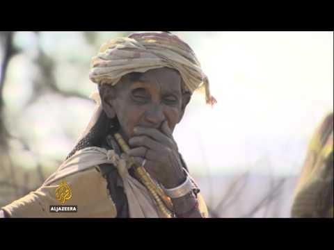 Ethiopia faces worst drought in decades