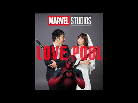 Just Married | Thành Tuấn vs Hạ Mây - Thời lượng: 7:05.