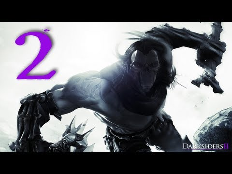Darksiders 2 - If you enjoyed the video please leave a like - I'd really appreciate it, thanks :D That guy is OP Connections TWITTER - https://twitter.com/#!/SSoHPKC Check ...