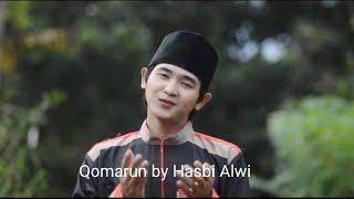 Video Qomarun cover Hasbi Alwi (Official Video Clip) MP3, 3GP, MP4, WEBM, AVI, FLV September 2018