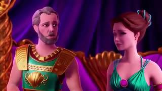 BARBIE -The Pearl Princess - Full Movie in English