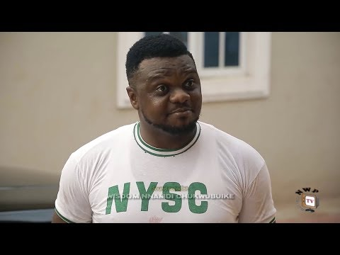 Hour Of Marriage Official Trailer - Ken Erics & Chacha Eke 2018 Latest Nigerian Nollywood Movie