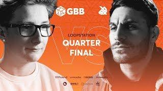 Video RYTHMIND vs BALANCE | Grand Beatbox Battle 2019 | LOOPSTATION 1/4 Final MP3, 3GP, MP4, WEBM, AVI, FLV Mei 2019