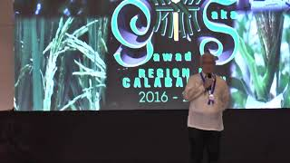 Episode 28 Special Feature: 2016-2017 Regional Gawad Saka Awarding Ceremonies