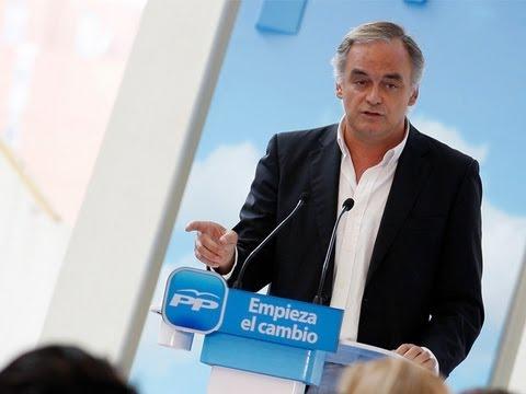 González Pons: España se ha permitido durante demasiado tiempo políticos sin ideas