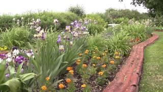 Mijn mooie tuin met Peter en Margreet van Woudenberg
