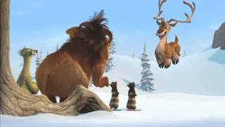 Nonton Ice Age: A Mammoth Christmas Film Subtitle Indonesia Streaming Movie Download
