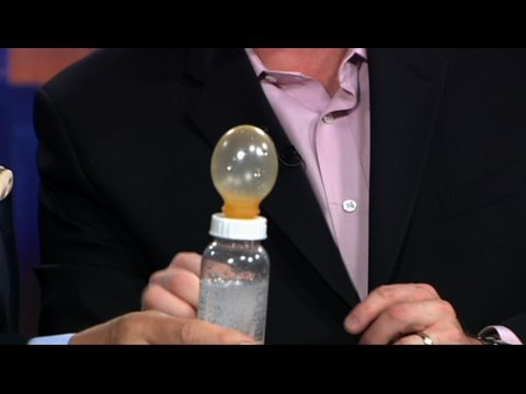 SteveSpanglerScience - Check out this and other Cool Science Experiments at http://www.stevespanglerscience.com/experiments/ Have you ever wondered why shaking a soda results in a ...