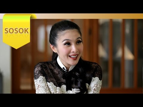 SOSOK – Sandra Dewi – Entertainer