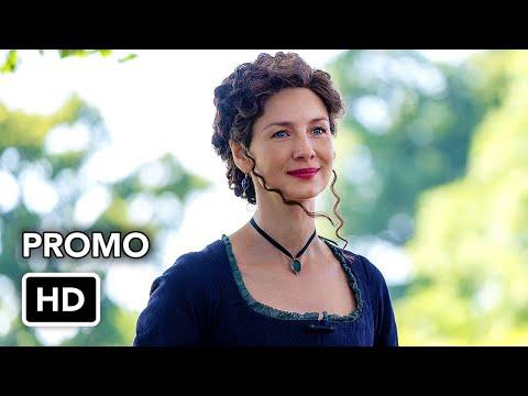 "Outlander 5x06 Promo ""Better to Marry Than Burn"" (HD) Season 5 Episode 6 Promo"
