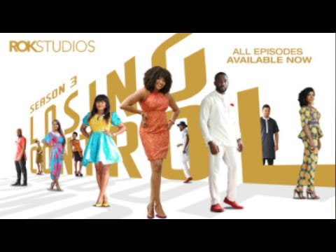 Losing Control [S03E01] Latest 2016 Nigerian Nollywood Drama Series