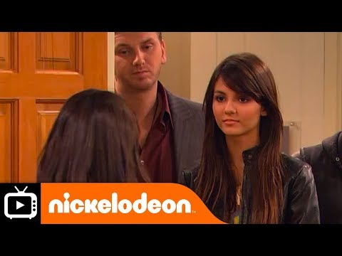 iCarly | Let's Go Shelby  | Nickelodeon UK