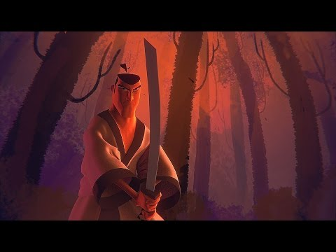 this samurai jack fan film will tide you over until the