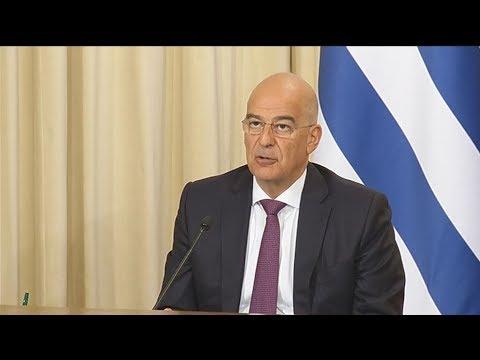 «Η συνάντηση να σηματοδοτήσει την έναρξη ενός νέου κεφαλαίου στις σχέσεις Ελλάδας-Ρωσίας»