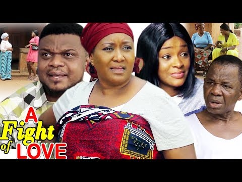 A Fight To Love Season 1&2 - Ebere Okaro / Chacha Eke / Ken Erics 2019 Latest Nigerian Movie