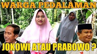 Download Video WARGA PEDALAMAN ACEH PILIH JOKOWI ATAU PRABOWO? | PILPRES 2019 MP3 3GP MP4