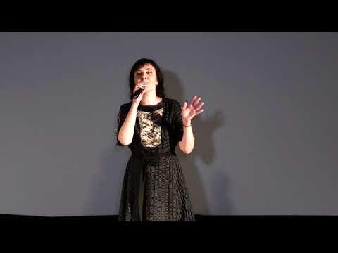 Нелли Нечаева-  Романс