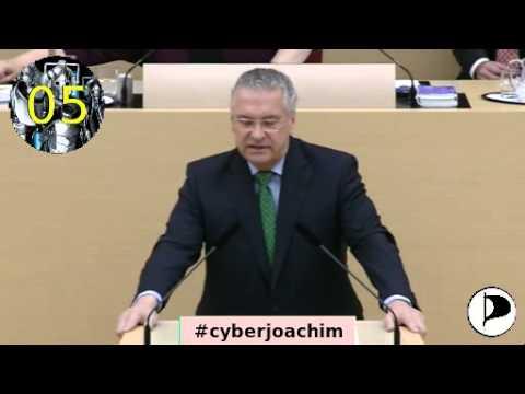 Cyberjoachim - das Trinkspiel