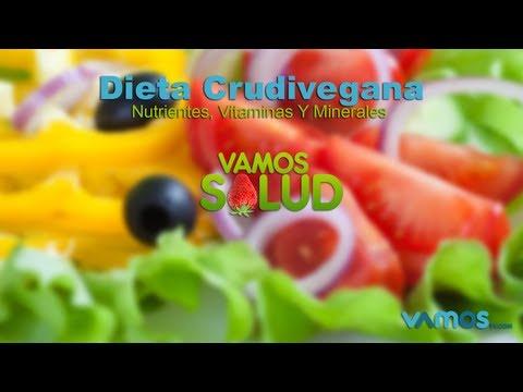 comida crudivegana - Lina González del Centro Zen Mistery nos dice que la dieta crudivegana es una dieta bien configurada y correctamente combinada; que es la dieta original para...