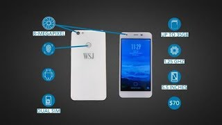 Video How to Build Your Own Smartphone - for $70 MP3, 3GP, MP4, WEBM, AVI, FLV Oktober 2018