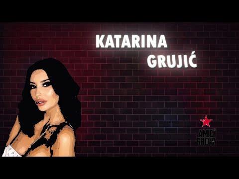 Ami G Show - Katarina Grujić (26. 11.) - video