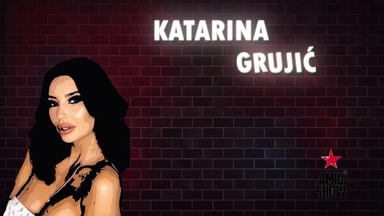 Ami G Show – Gosti: Katarina Grujić (26. 11.) – video