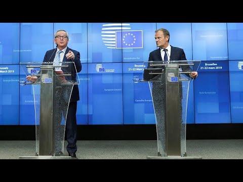 Σύνοδος Κορυφής: Ικανοποίηση και ανησυχία στους Ευρωπαίους αξιωματούχους…
