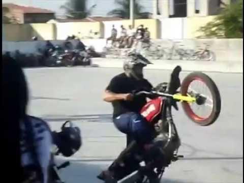 3º EVENTO DE MOTOCICLISMO DE WHEELING EM TANGARÁ RN