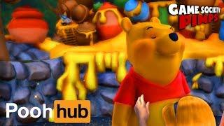 Pooh Hub - (EP18) - Disneyland Adventures - GSP