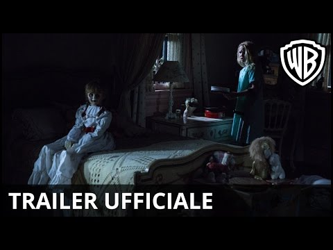Annabelle 2: Creation - Trailer Ufficiale Italiano | HD