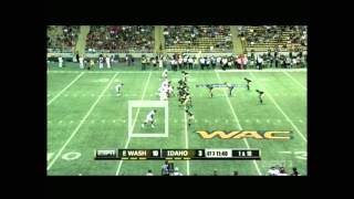 Nicolas Edwards vs Idaho (2012) vs  Idaho  (2012)