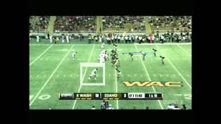 Nicolas Edwards vs Idaho (2012) vs  Idaho  (2012)
