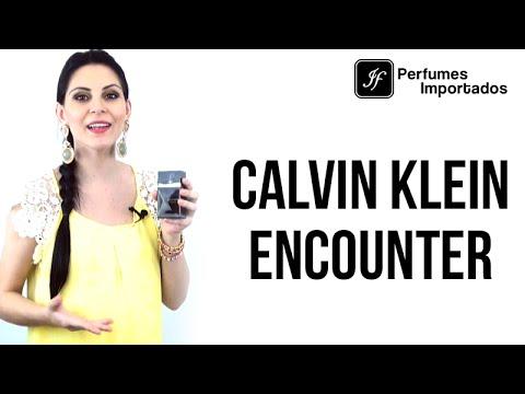 Perfume Calvin Klein Encounter Masculino – Eau de Toilette