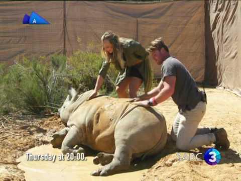 Celebrating International Rhino Day