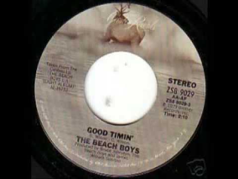 Video de Good Timin' de The Beach Boys